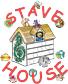 Stave House – Making Music Easy